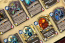Hearthstone expansion coming 'soon'