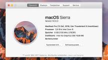 Apple veröffentlicht zahlreiche Software-Updates