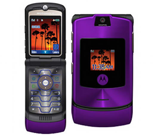 Function over form: RAZR still a cash cow for software developers