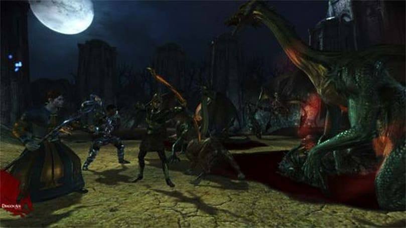 BioWare working to resolve 'continuity bug' in Dragon Age's Witch Hunt DLC