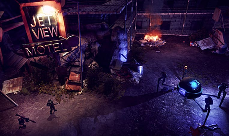 Combat, AI, balance improvements planned for Wasteland 2