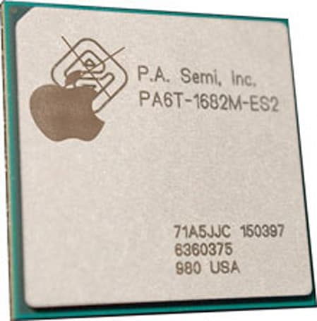 Analysts debate P.A. Semi's role in forthcoming Apple wares