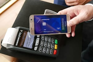 Samsung denies its mobile payment platform is insecure
