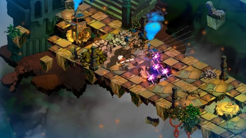 Bastion is $3.75 today, more deals in GamersGate 'Spring Sale'