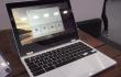 Haier Chromebook HR-116C mit 360°-Touchscreen
