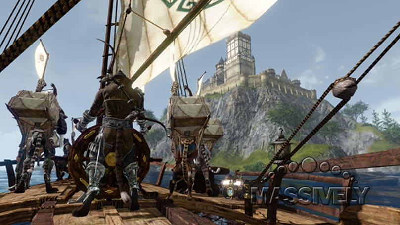 The Daily Grind: What do you think of ArcheAge's PvP?