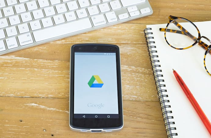 Google is putting legacy Drive apps out to pasture