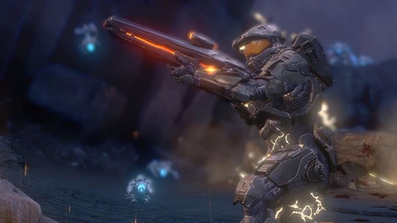 Report: Microsoft registers bundle of 'Halo Spartan Assault' domains