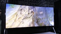 Samsung's high-end TVs use nanocrystals for better color, efficiency