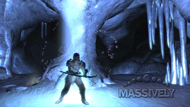 Elder Scrolls Online's Update 5 goes live, reduces VR grind