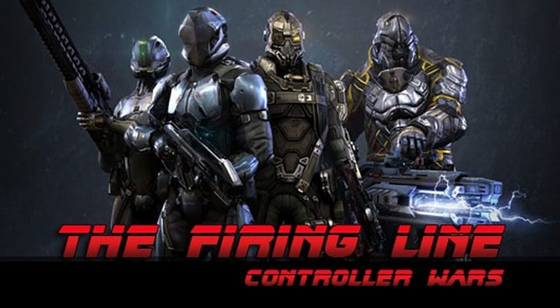 The Firing Line: Controller wars edition