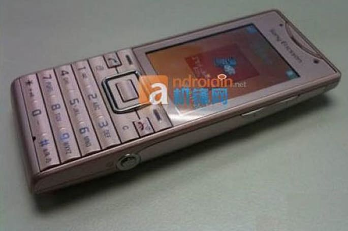 Sony Ericsson J10 coming to the GreenHeart range?