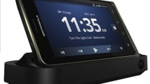 Droid Bionic's secrecy betrayed on Amazon, by simple dock listings