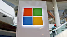 The cloud and Office keep Microsoft afloat during PC slump