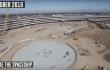 Baustellen-Spotter aufgepasst: Apple Campus 2 im Zeitraffer