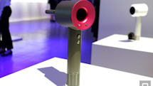 Dyson Supersonic hair dryer solves many of my mane problems