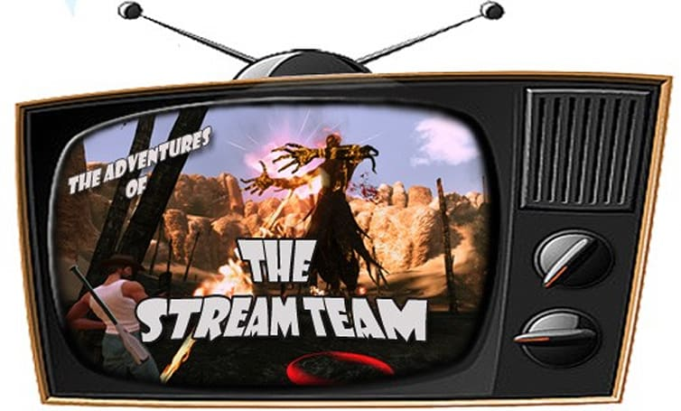The Stream Team:  Calorie-free edition, June 3 - 9, 2013