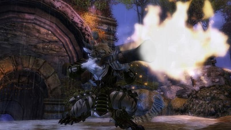 Amazon.de begins Guild Wars 2 preorders, claims June 30th launch date