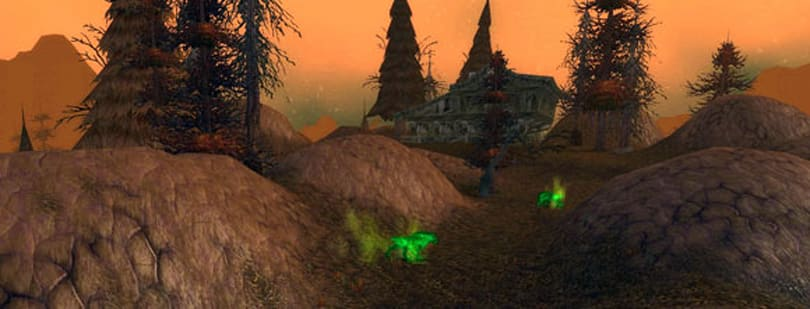 The dilemma of Darrowshire and Warcraft's creep factor