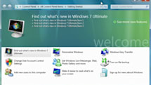More Windows 7 details emerge ahead of PDC