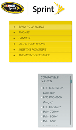 """HTC Rhodium spotted in Sprint """"compatible phone"""" list, Touch Pro2 definitely maybe imminent"""