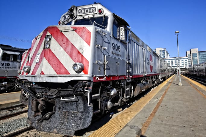 Caltrain asks White House to reverse high-speed rail funding cut