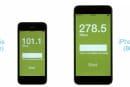 Video shows iPhone 6 Plus Wi-Fi speed compared to iPhone 5s