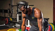 Olympic athletes are training with brain-altering headphones