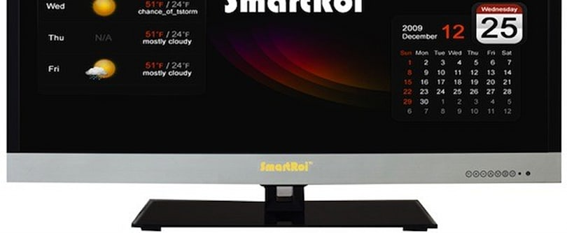 Smartroi Android powered TV is officially headed to Korea