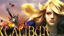 Excalibur's sidescrolling action now available on iOS