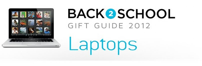Engadget's back to school guide 2012: mainstream laptops