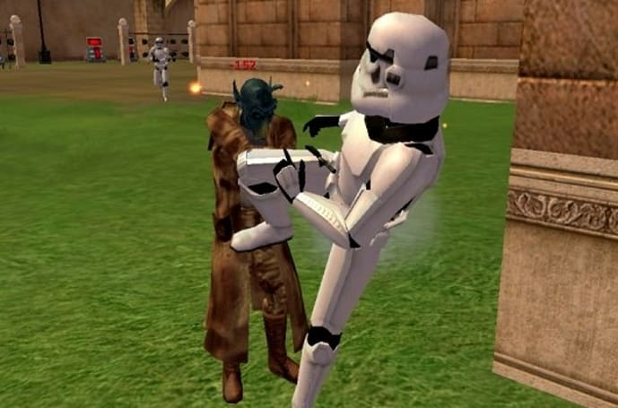 Star Wars Galaxies gets a new community manager