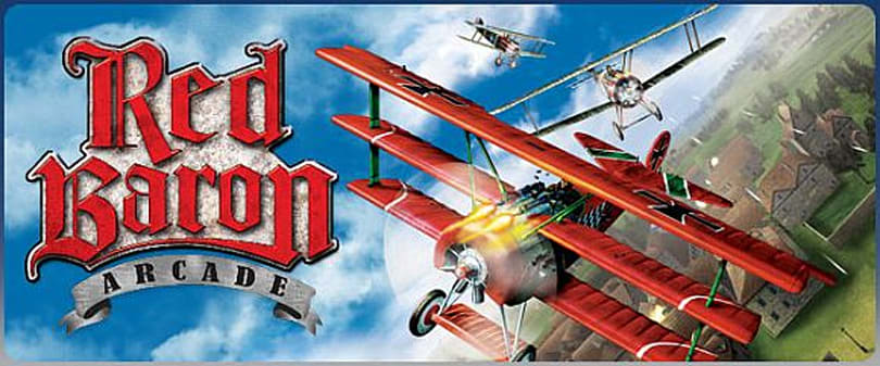 Red Baron Arcade gets un-canceled, releases today