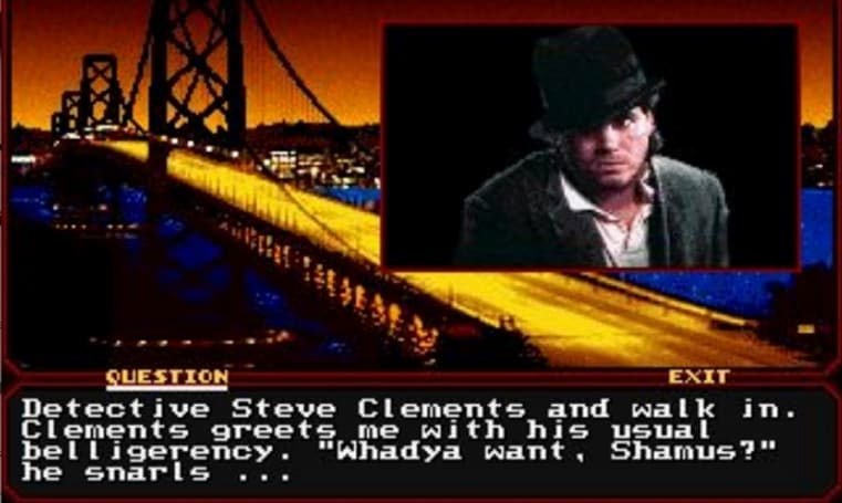 Get two Tex Murphy adventures free from GOG