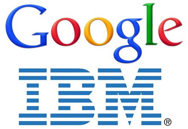 Google loads up on IP again, buys 1,000 more patents from IBM