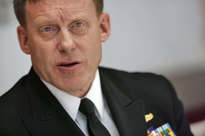NSA director: 'Encryption is foundational to the future'