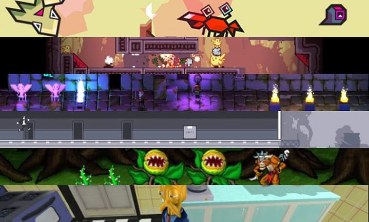 Indie platform confessional: Steam, Humble Store, Apple, Android