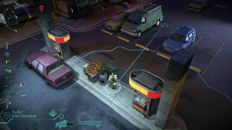 XCOM: Enemy Unknown shares its gas-station strategy