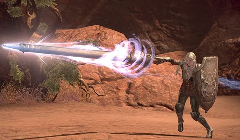 TERA releases new Screens of the Week, skill change info