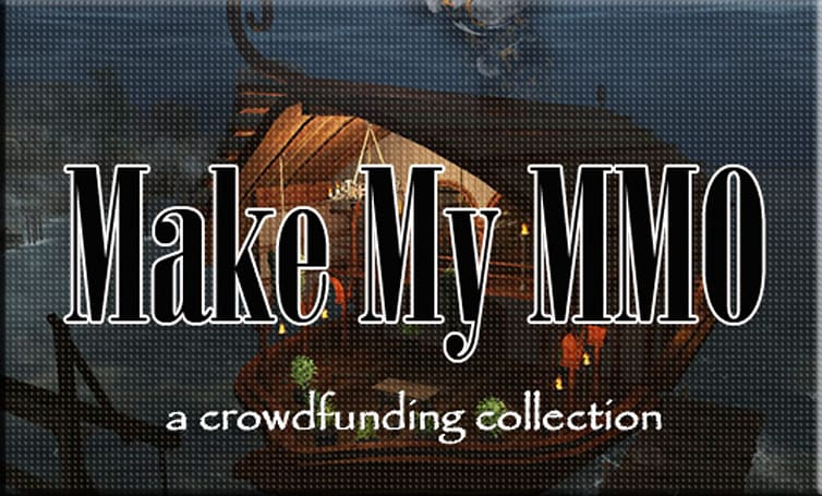 Make My MMO: March 23 - April 5, 2014