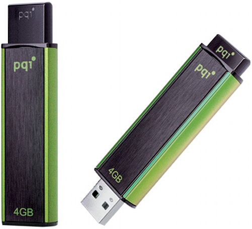 PQI intros Traveling Disk H Series USB drives