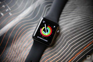 Apple Watch Series 2 review (as written by a marathoner)