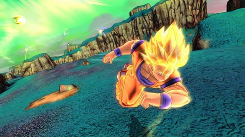 Deals With Gold: Strike Suit Zero, Burnout, DBZ