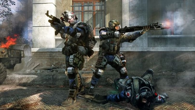 Warface primed for full launch on Xbox 360 later this month