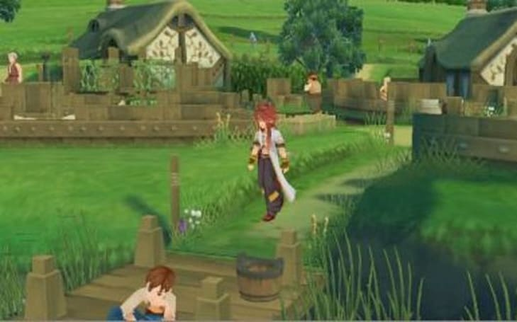 NP: Tales of the Abyss 3DS coming to North America this fall