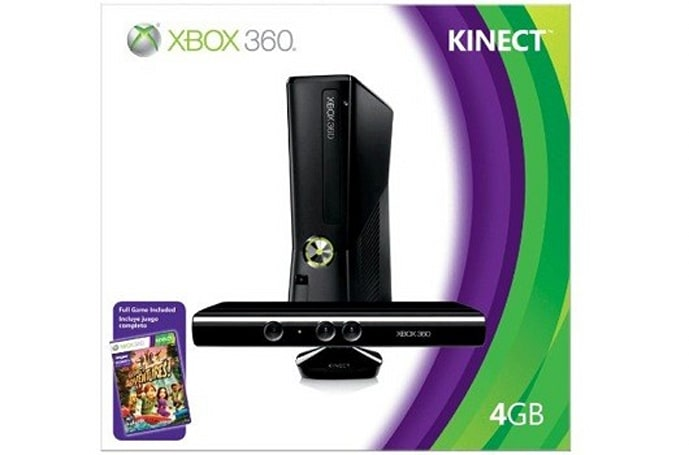 Xbox 360 holiday bundles get $50 price cut