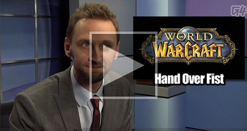 The MMO Report: Occupy Azeroth edition