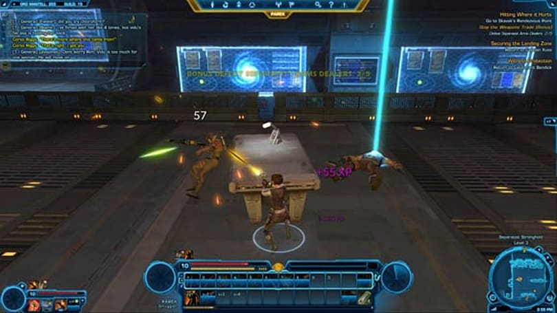 5 things WoW could learn from Star Wars: The Old Republic