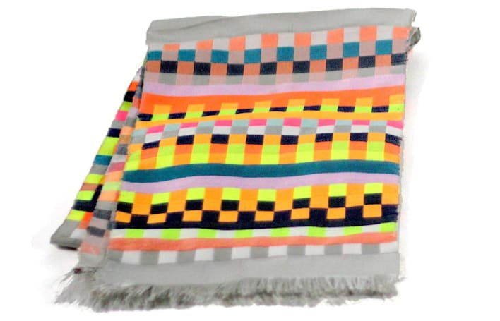 Wear your DNA as a scarf