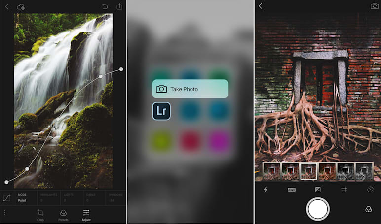 Adobe Lightroom for iOS brings another desktop tool to mobile